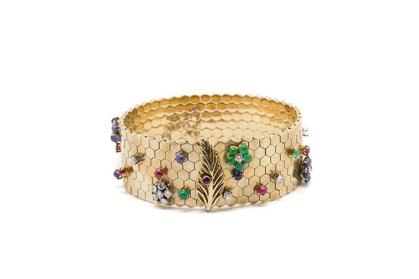 Garrard's bracelet
