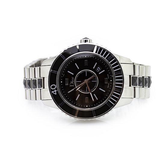 Christian Dior Christal Ladies Watch
