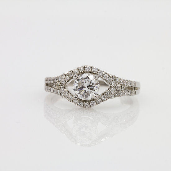 1.20ct Diamond Ring