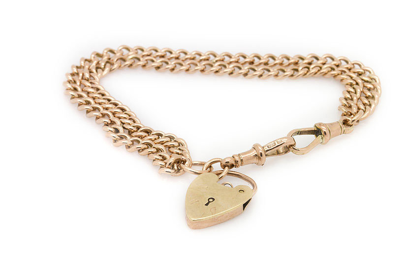 Albert Chain Bracelet