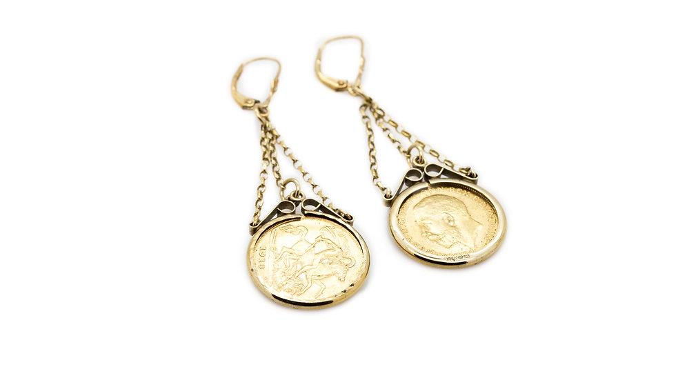 Sovereign Earrings