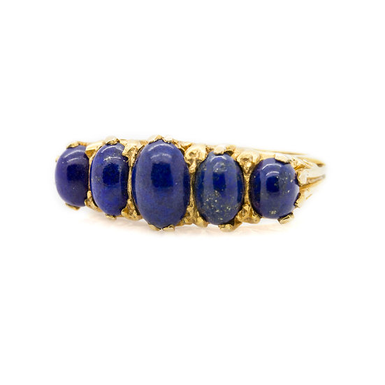 Lapis Ring For sale Newcastle Upon Tyne