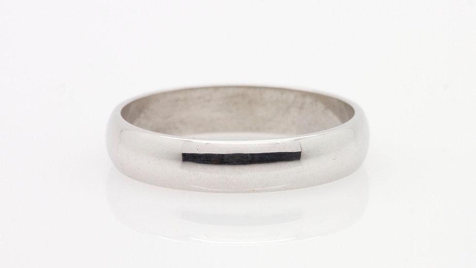 White Gold Wedding Ring newcastle upon tyne