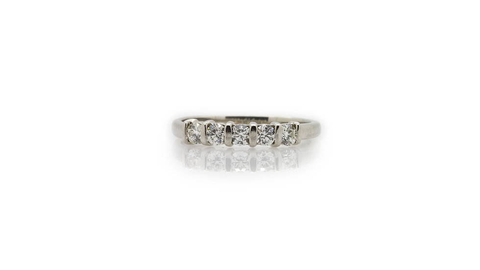 Eternity Ring view 1
