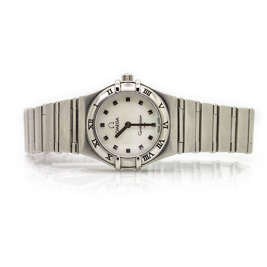 Omega Constellation Watch view 1