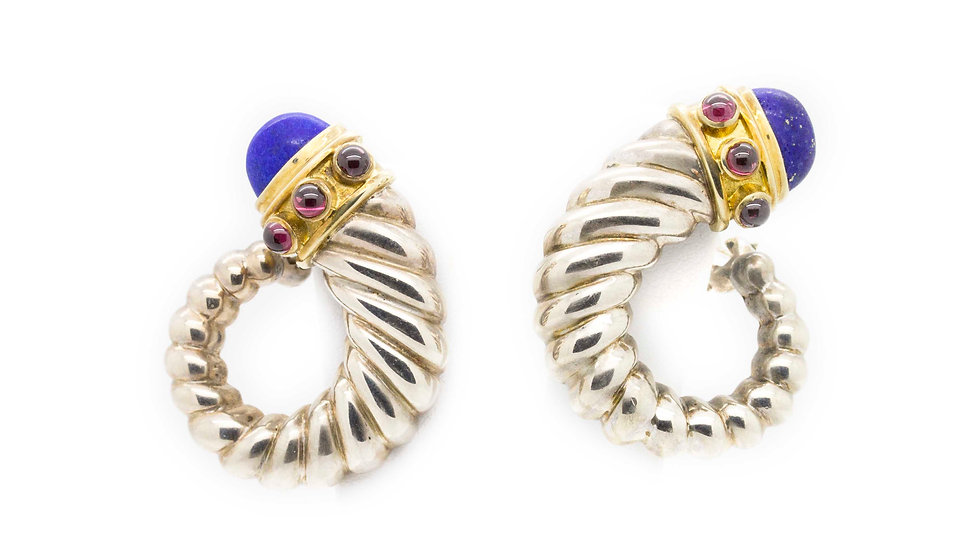 Yurman Earrings
