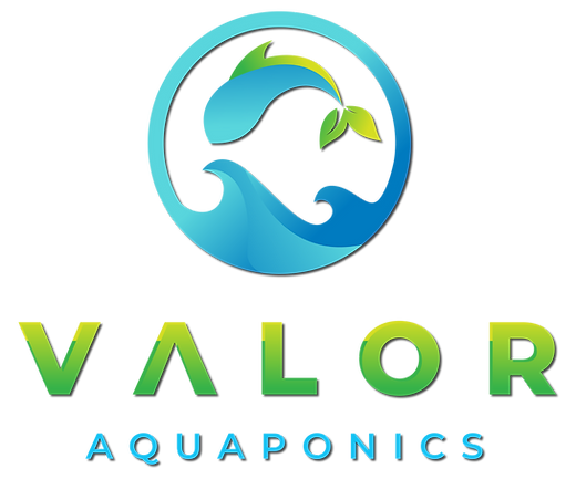 Valor-Aquaponics-Logo-3-Full-Vertical-DS