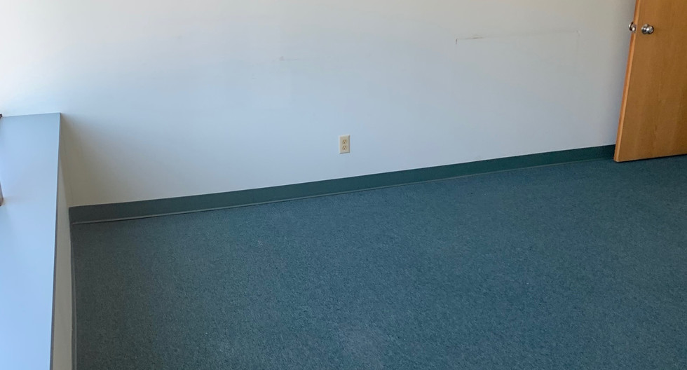 Entry Room Left