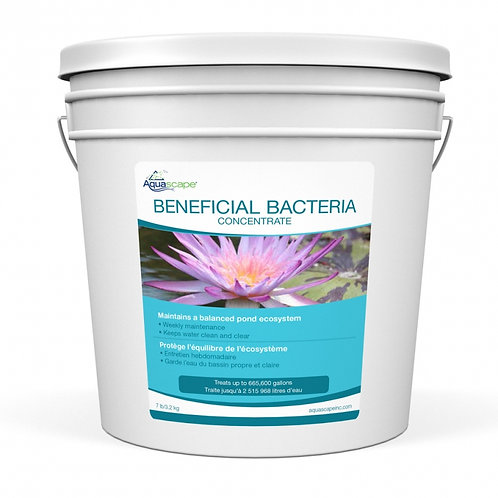Aquascape Beneficial Bacteria - 7lbs