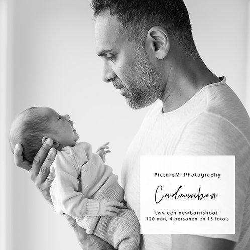 Cadeaubon newborn