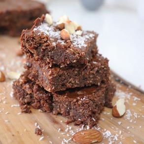 Brownie express à ma façon 🍫