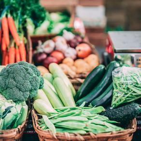 Choisir ses fruits et légumes
