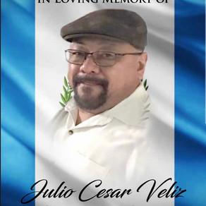 Julio Cesar Veliz