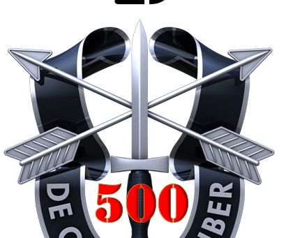 Special Forces Association Chapter 500 to stand up by January 2020