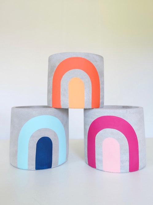 Concrete Rainbows