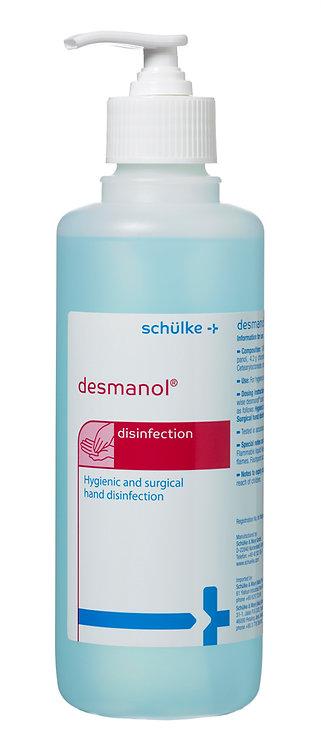 [Schülke & Mayr] desmanol (500ml)