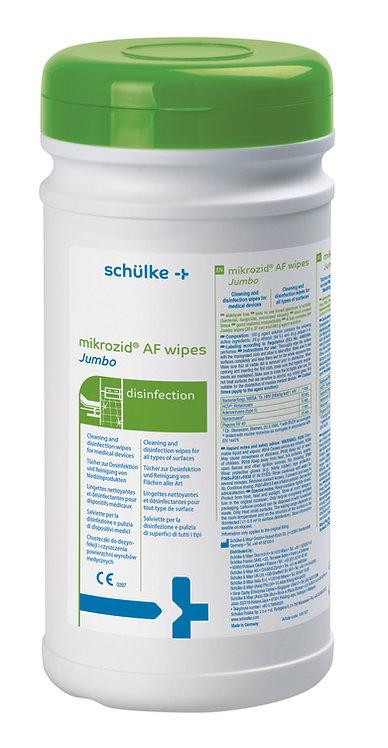 [Schülke & Mayr] mikrozid® AF jumbo wipes, 200's