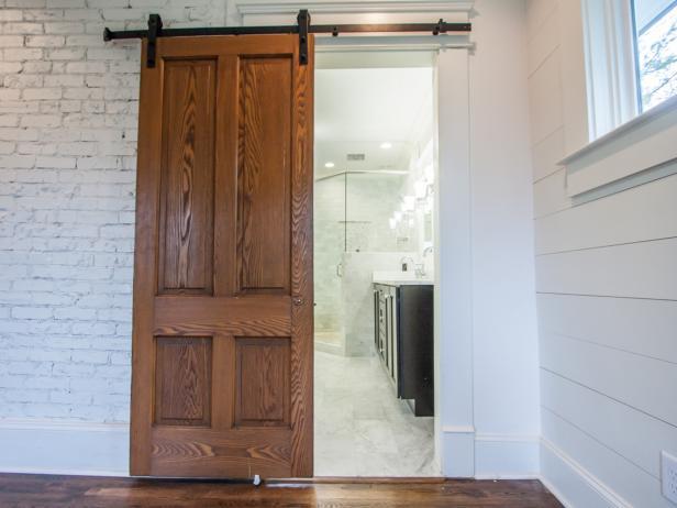 Barn Style Door