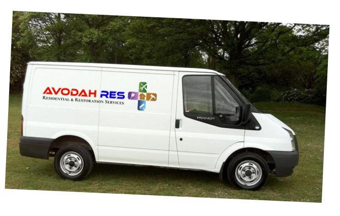 New Work Truck