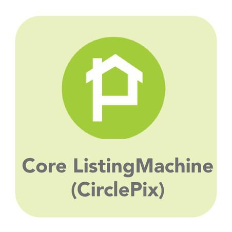 Core ListingMachine (CirclePix)