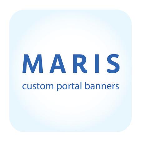 Custom MARIS Banners