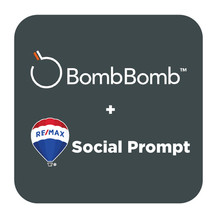 BombBomb Social Prompt for RE/MAX