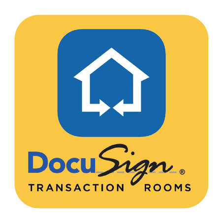 DocuSign Transaction Rooms (DTR)