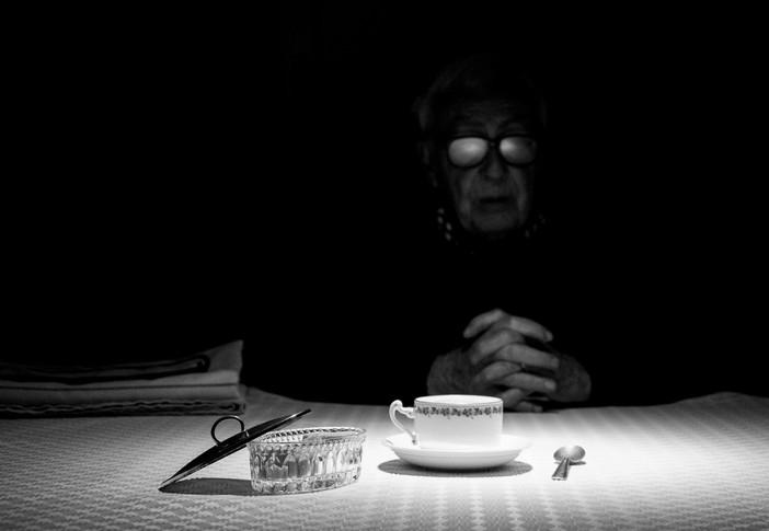 Portrait de Serge Labégorre
