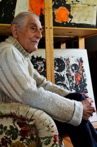 Portrait de Robert De Boissel