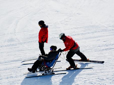 Protocole pour retour au ski et sports d'hiver adaptés sécuritaire en période de pandémie (FSA 2021)