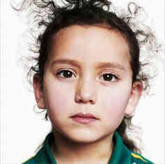 PORTRAITS OF CHILDREN OF PRIMARY SCHOOL ELOUT...