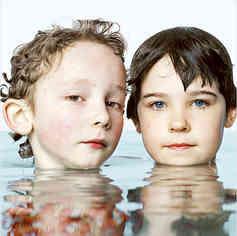 WATER PORTRAITS # 1...