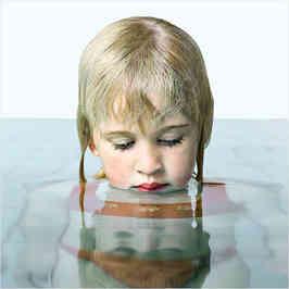 WATER PORTRAITS # 1