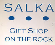 Salka Gift Shop
