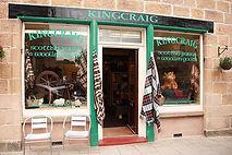 Kingcraig Fabrics