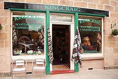 Kinkcraig Fabrics