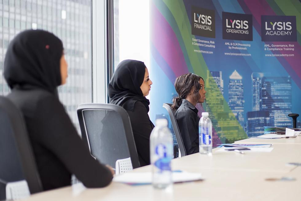 Lysis Financial Workshop.webp