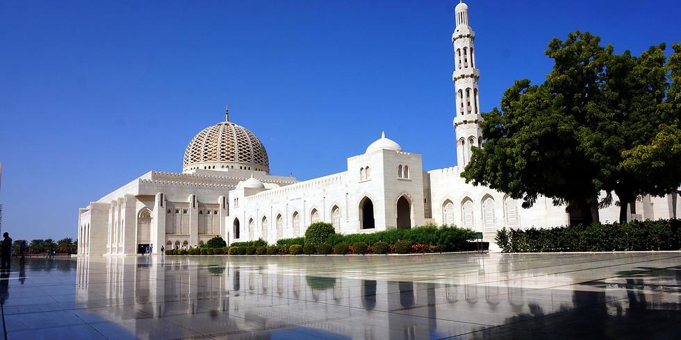 Urlaubskino: Oman