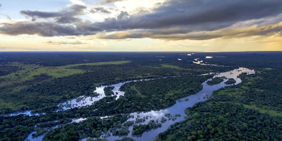 Urlaubskino: Sambia