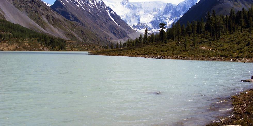 Urlaubskino: Sibirien