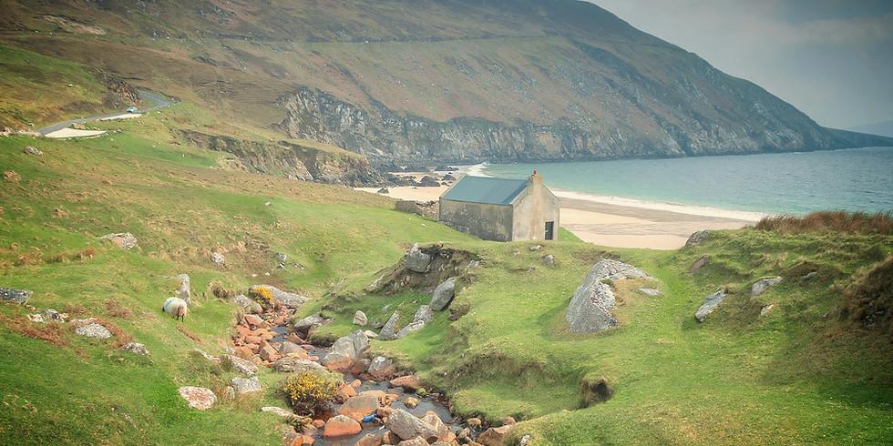 Urlaubskino: Irland