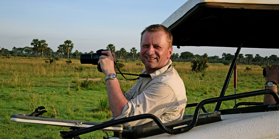 Urlaubskino: Tiere Afrikas