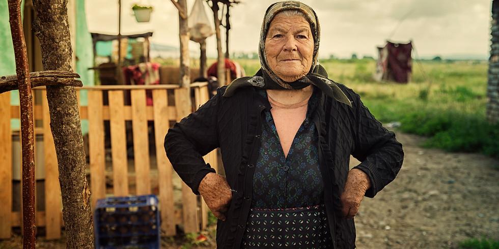 Urlaubskino: Rumänien