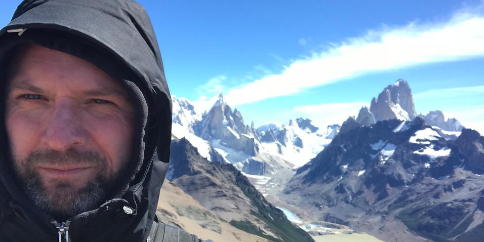 Urlaubskino: Patagonien & Feuerland