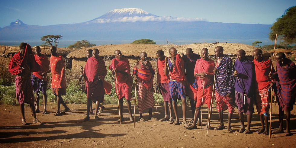 Urlaubskino: Tansania