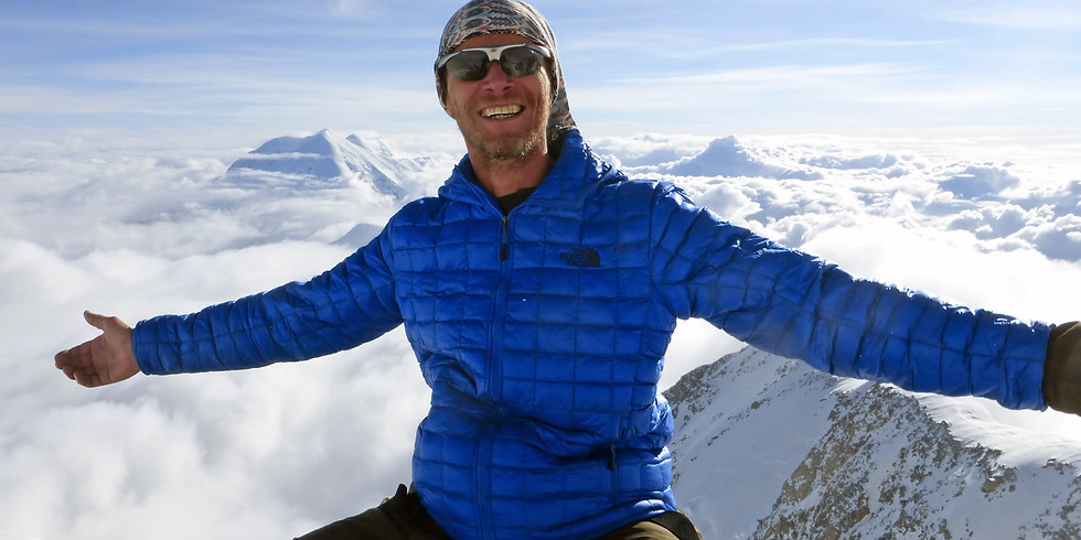 Urlaubskino: Mt. Everest