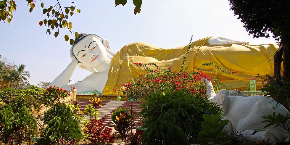 Urlaubskino: Myanmar