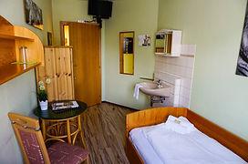 Pension Einzelzimmer ohne WC/DU