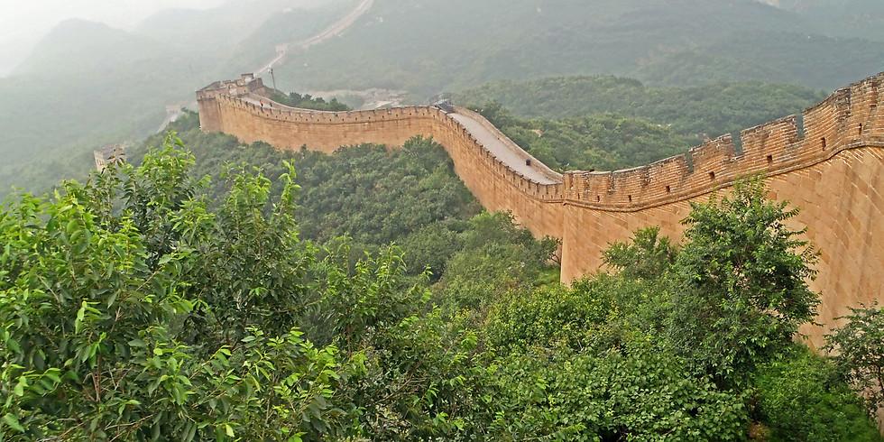 Urlaubskino: China