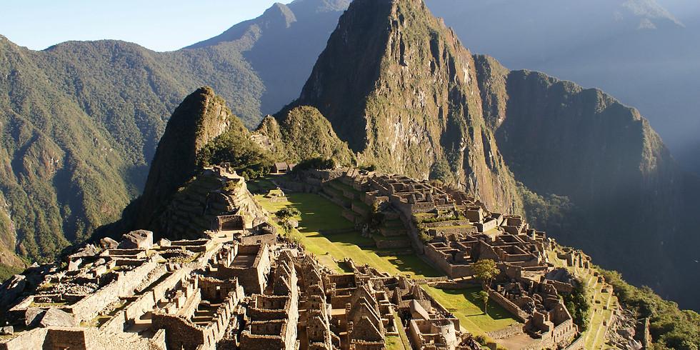 Urlaubskino: Peru